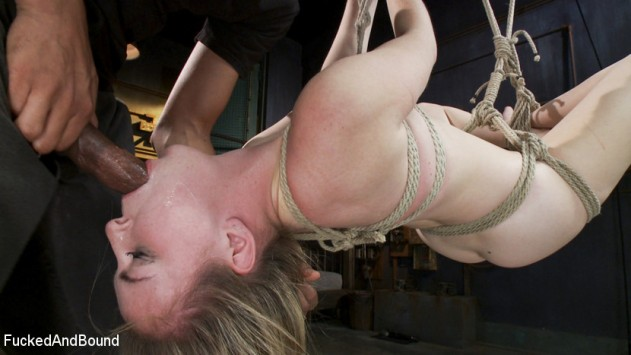 Jessie Parker   Fucked an Bound pictures fetish