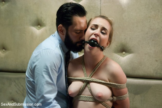 Jessie Parker   Sex and Submission pictures fetish anal